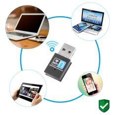 Harga 300 M Mini Usb 2 Wi Fi Adapter Dongle Nirkabel Jaringan Kartu Penerima Untuk Desktop Laptop Baru Murah