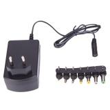 Harga 3 0A Universal Ac Konverter Adaptor Dc 6 Plug 12 V Power Charger Eu Asli Vktech
