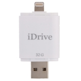 Jual Beli 32 Gb 8 Pin Usb Idrive Ireader Flash Memory Stick Untuk Iphone 6 Dan 6 S Iphone 6 Plus Dan 6 S Plus Iphone 5 Dan 5C Dan 5 S Intl Di Hong Kong Sar Tiongkok