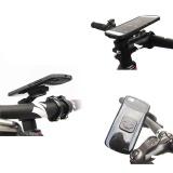 Beli 34G Portsys Mount Komputer Sepeda Untuk Adaptor Ponsel Bracket Dudukan Ponsel Intl Yang Bagus