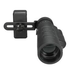 35x50 HD Zoom Monocular Mengamati Hiking Teleskop Lensa Kamera dengan Dudukan Telepon-Internasional