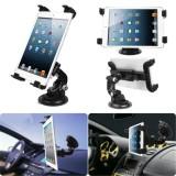 Toko 360 ° Mobil Kaca Depan Meja Holder Suction Cup Mount Stand Untuk Ipad Tablet Pc Baru Intl Lengkap