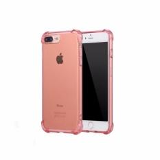 360 Derajat Udara Tas Anti Guncangan Crash Melindungi Sarung Case untuk iPhone 6 Plus 6 S