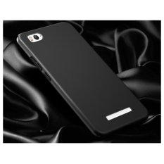 Toko 360 Derajat Case Pelindung Ultra Tipis Pc Hard Case Untuk Xiaomi Mi 4C Hitam Intl Terdekat