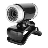 Iklan Justgogo 360 ° Webcam 12 M Hd Usb Kamera Dengan Mikrofon Widescreen Panggilan Video Dan Rekaman 1080 P Kamera Desktop Atau Laptop Webcam Hitam Silver