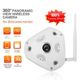 Penawaran Istimewa 360 Derajat Vr Panorama Kamera Hd 960 P Wireless Wifi Ip Kamera Rumah Keamanan Surveillance System Video Camera Webcam Cctv Intl Terbaru