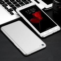 Rp 59.000 360 Full Body Protection Hard Slim Case Dilapisi Non Slip Matte Permukaan dengan Pelindung Layar Anti Gores untuk Vivo ...