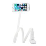 Harga 360 Malas Klip Ponsel Fleksibel Braket Dudukan Sepeda Untuk Iphone 6 6 Putih New