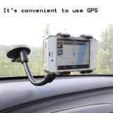Harga 360ᄚ Rotating Penahan Dudukan Kaca Depan Mobil Tabung Yang Lembut Braket Gps Ponsel Iphone International Lengkap