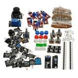 Diskon 37 In 1 Sensor Kit For Arduino Hitam Multi Warna Oem