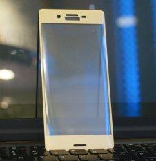 Toko 3D Melengkung Full Cover 9 H Tempered Glass Screen Protector Untuk Sony Xperia Xa F3116 Emas Intl Lengkap Tiongkok