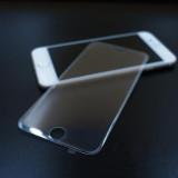 Ulasan Tentang 3D Pelindung Layar Kaca Melengkung Menutupi Penuh Kesabaran Untuk Iphone 7 Plus