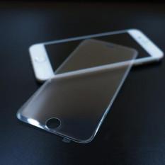 Pusat Jual Beli 3D Pelindung Layar Kaca Melengkung Menutupi Penuh Kesabaran Untuk Iphone 7 Plus Tiongkok