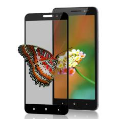 3D Full Cover Tempered Glass Warna Screen Protector for Xiaomi Redmi 3 Pro / 3s /