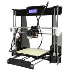 3D Printer Prusa I3 DIY DESKTOP PRINTER ANET A8
