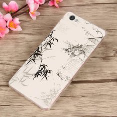 3D Relief TPU Soft Phone Case for VIVO X5Pro (Multicolor) - intl