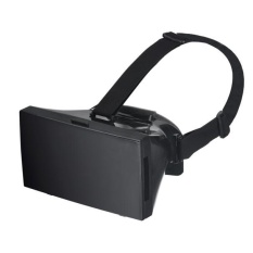 3D Kacamata Video Universal Virtual Reality untuk 4-6 Inch untuk Google-Intl