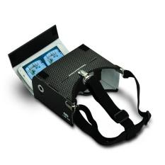 3d VR Virtual Reality Glasses untuk Google Cardboard 4-6 Inch Baru Yang Diterapkan-Intl