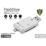 Spesifikasi 3In1 Sd Tf Memori Eksternal Pembaca Kartu Untuk Iphone 7 6 S Plus 5 S Ipad Pc Android Micro Usb Smart Phone I Flash Drive Intl Yg Baik