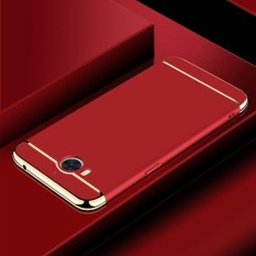 Rp 63.000 3in1 Ultra-thin Electroplated PC Back Cover Case ...