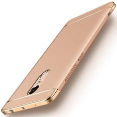 3in1 Ultra Tipis Disadur PC Belakang Sampul Case untuk Xiaomi Redmi Note 4X4 GB RAM/64 GB ROM 4 GB RAM/64 GB ROM-Intl