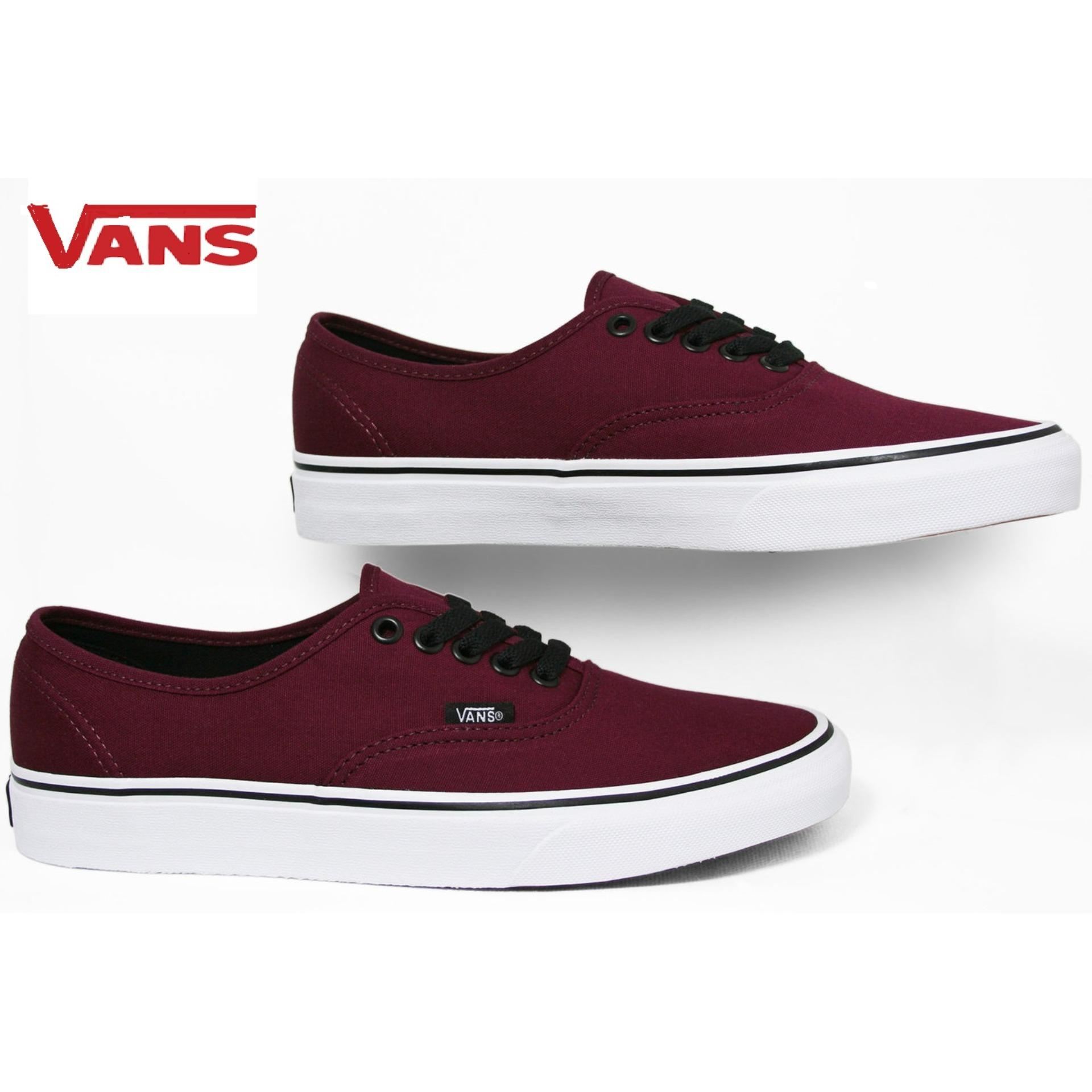 3Ksport- Sepatu Vens California Canvas Unisex Skateboard
