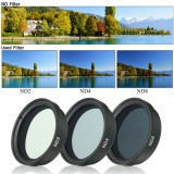 Harga 3 Pcs Nd2 Nd4 Nd8 Lensa Filter Set Untuk Dji Phantom 4 3 Pro Advanced Drone Kamera Intl Not Specified Indonesia