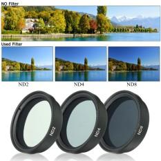 Spesifikasi 3 Pcs Nd2 Nd4 Nd8 Lensa Filter Set Untuk Dji Phantom 4 3 Pro Advanced Drone Kamera Intl Terbaik