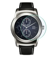 3x Premium Tempered-Glass Screen Protective film for LG Watch Urbane W150 - Intl