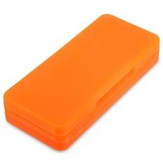 4-In-1 Memori Tempat Kartu Kartu Bermain Case Box untuk Nintendo Saklar 3DS Aksesoris-Intl