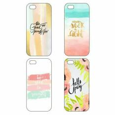 4 PAPERCASE CASE IPHONE OPPO XIAOMI SAMSUNG FREE JELLYCASE