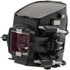 400-0402-00 untuk Projectiondesign M20/avielo Prisma/Quantum Cineo 20/evo2 SX +/ F2 SX +/F20 SX +/F22 SX Lampu Proyektor Bulb dengan Perumahan-Intl