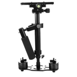 Jual 40 Cm Handheld Handheld Table Stabilizer Untuk Kamera Video Camcorder Branded Original