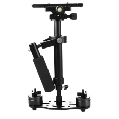 Iklan 40 Cm Handheld Handheld Table Stabilizer Untuk Kamera Video Camcorder