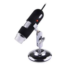 Toko 430253 Hd Digital Mikroskop Lengkap