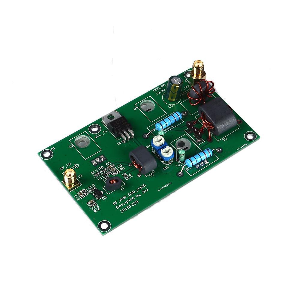 Berapa Harga 45 W Ssb Am Daya Linier Amplificateur Cw Fm Power Amplifier Hf Radio Transceiver Gelombang Pendek Diy Kit Intl Oem Di Tiongkok