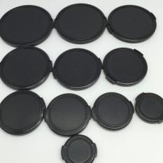 49 52 55 58 62 67 72 77 Mm Kamera Lensa Tutup Sarung Perlindungan Lensa Depan