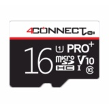 Jual 4Connect 16Gb Microsdhc Uhs I Class 10 80Mb S Bulk Packing 4Connect Original