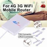 Toko 4G Lte Ts9 Pria Antena Panel Jaringan Wireless Signal Booster Untuk Router Internasional Terlengkap Di Hong Kong Sar Tiongkok