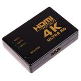 4 Kb 2 Kb 7 62 Cm 1Out Hdmi Saklar Tv Ultra Hd Pembelah Hub Beralih For Pc Hdtv Oem Murah Di Tiongkok