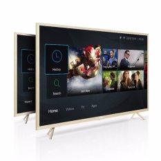 4K SMART TV TCL 43