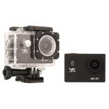 Harga 4 Kb Olahraga Dv Waterproof Kamera Sj9000 Aksi Kamera Video Kamera Hitam Online
