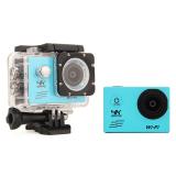 Spesifikasi 4 K Tahan Air Olahraga Kamera Dv Sj9000 Camcorder Aksi Kamera Video Kamera Biru Terbaik
