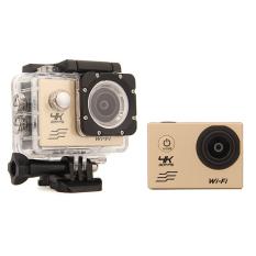 Jual 4 Kb Olahraga Dv Waterproof Kamera Sj9000 Aksi Kamera Kamera Video Keemasan Branded Murah