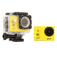 Jual 4 Kb Olahraga Dv Waterproof Kamera Sj9000 Camerasyellow Kamera Video Aksi