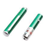 Harga 4 Mw 532Nm Hijau Tahap Pena Penunjuk Sinar Laser Hijau Satu Set