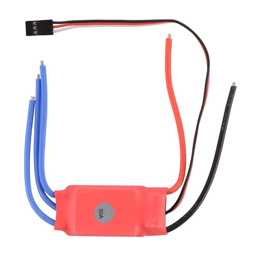 Harga 4X Simonk 30A Amp Brushless Esc Firmware W 5 V 3A Bec Quad Multirotor Apm2 Intl Merk Xcsource