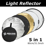 Toko 5 In1 80 Cm Light Mulit Collapsible Disc Untuk Fotografi Panel Reflector Diffuser Intl Di Tiongkok