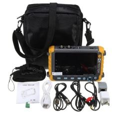 5 Inch 1080 P HD CCTV AHD TVI Tester Analog Monitor Kamera PTZ Controller DC12V UNI EROPA-Internasional