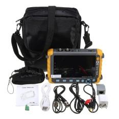 5 Inch 1080 P HD CCTV AHD TVI Tester Analog Monitor Kamera PTZ Controller DC12V KAMI-Internasional